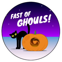 To learn more about fasting for insulin sensitivity, join us in a Halloween Fast of Ghouls this Wednesday before midnight!