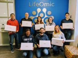 LifeOmic on Prolon