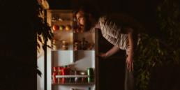 Are you a late-night eater? Fasting could help.
